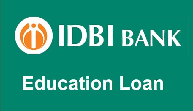 IDBI-Bank-Education-Loan