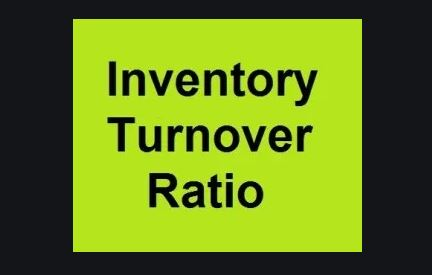 inventory-turn-over-ratio