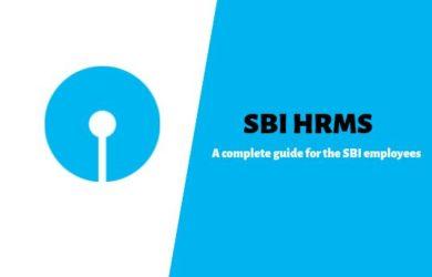 sbi-hrms-portal