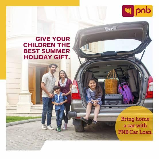 PNB Car Loan