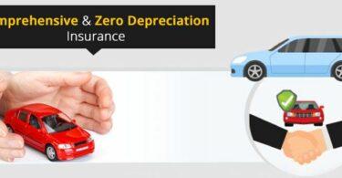 Comprehensive-Car-Insurance-and-Zero-Depreciation-Cover