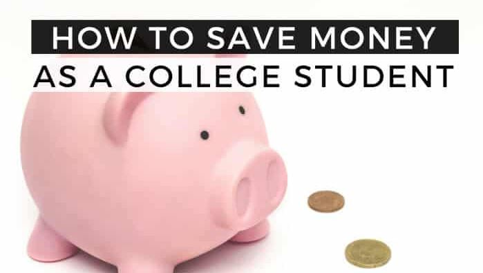 How-a-College-Student-Can-Save-Money