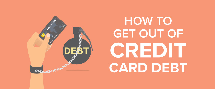 How-to-Get-out-of-Credit-Card-Debt