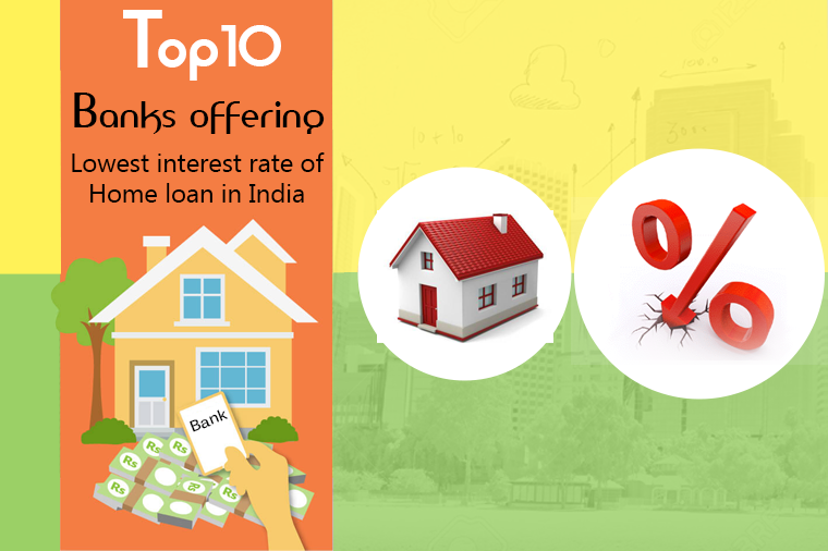 Top-10-banks-Home-loan-interest-rate