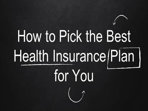Health Insurance Plan - What are the Ways to Pick Best One?