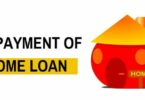 prepayment-of-home-loan