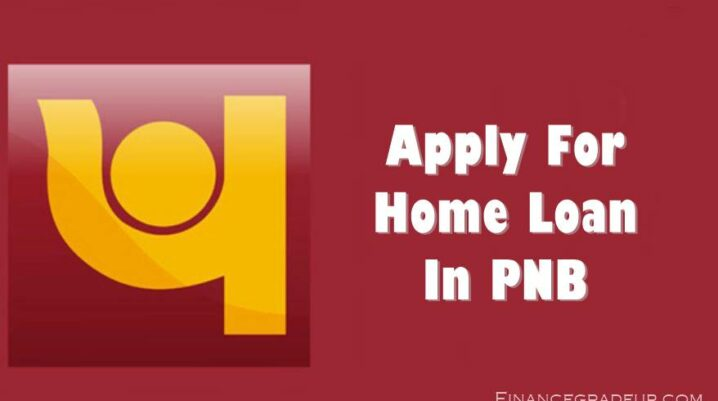 Apply Punjab National Bank Home Loan
