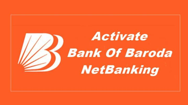 bank of baroda netbanking
