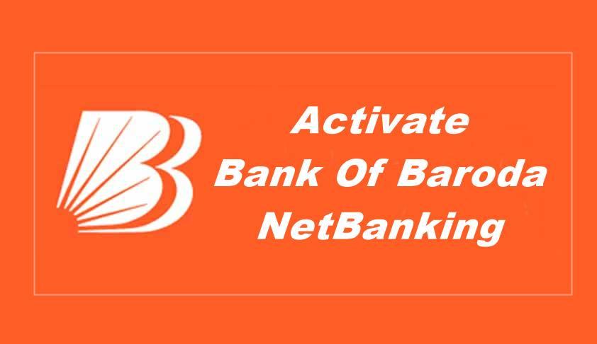 bank of baroda netbanking