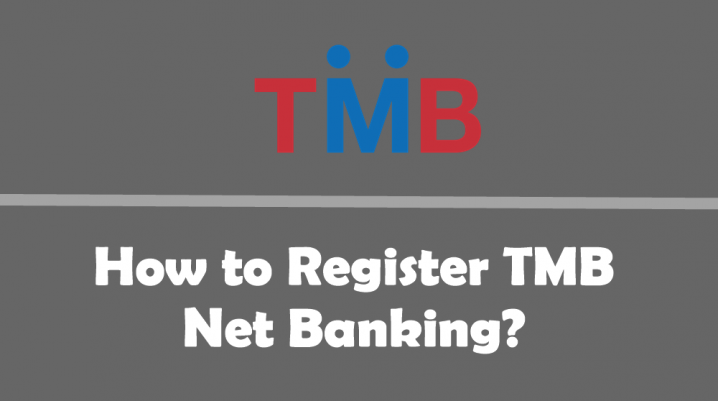 tmb net banking
