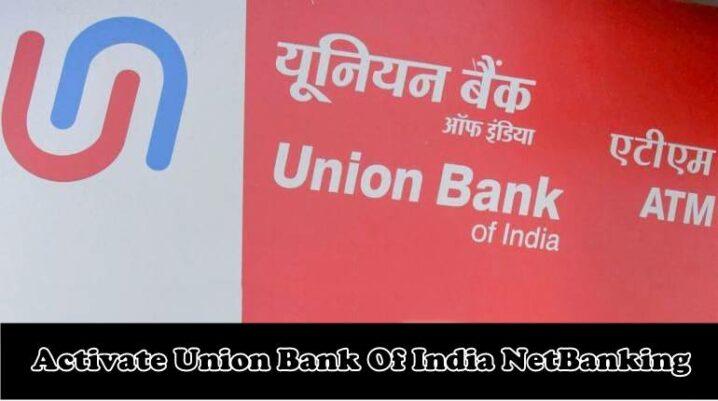 union bank of india internet banking