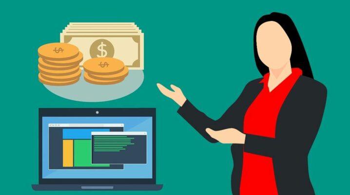 earn money online in india