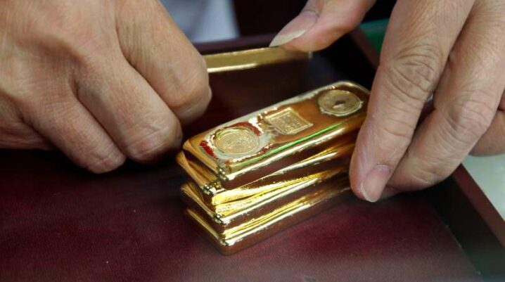 investment in precious metals