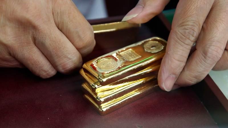 investment in precious metals